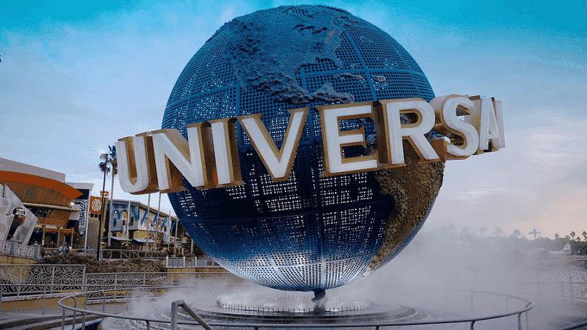 Complexo Universal Studios em Orlando