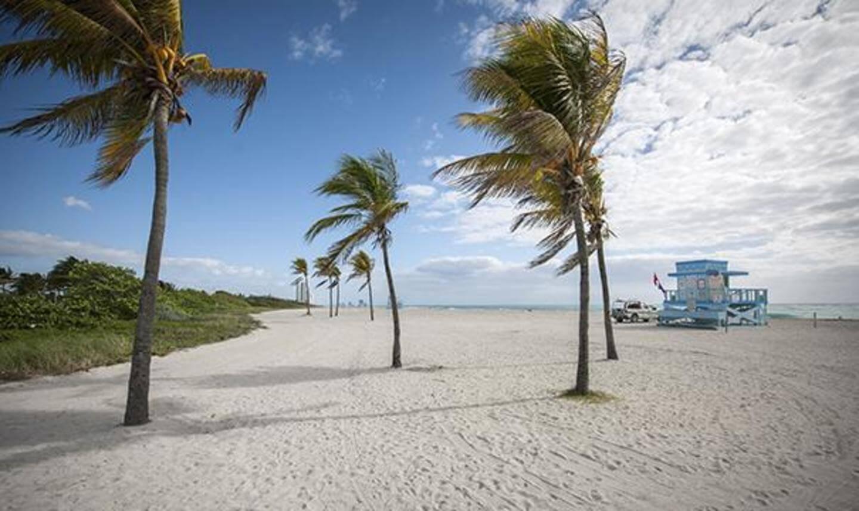Haulover Beach: praia de nudismo em Miami