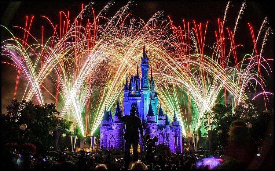 Parques da Disney em Orlando: Walt Disney World