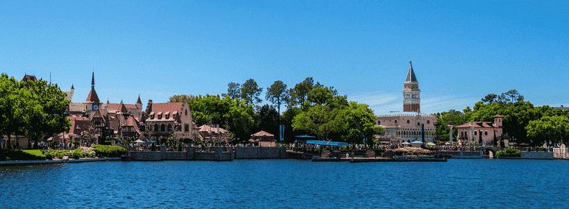 Parque Disney Epcot