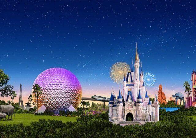 Melhores parques de Orlando