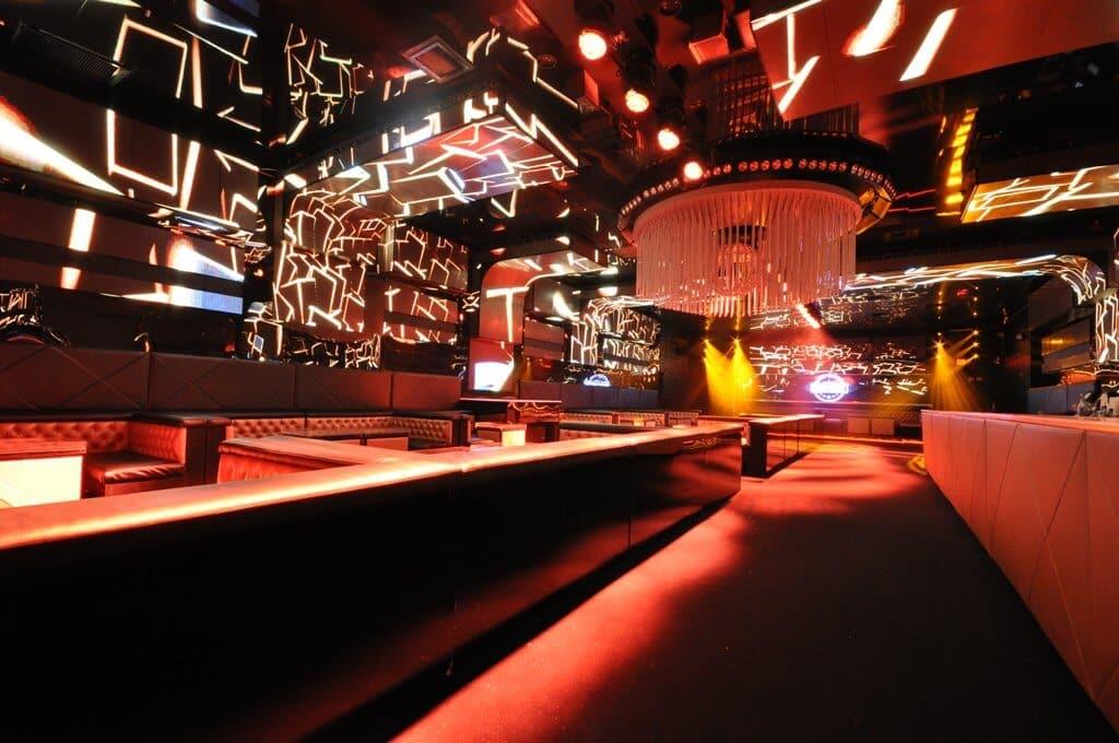 Balada Mynt Lounge Miami Beach