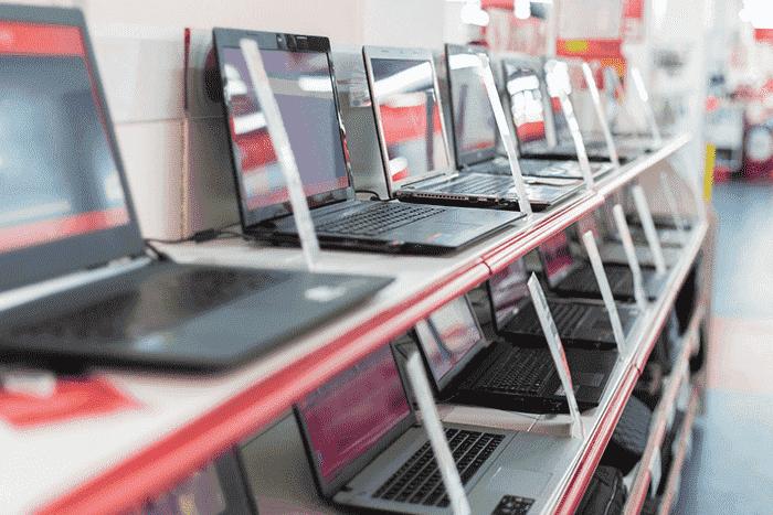 Lojas de Eletrônicos em Miami