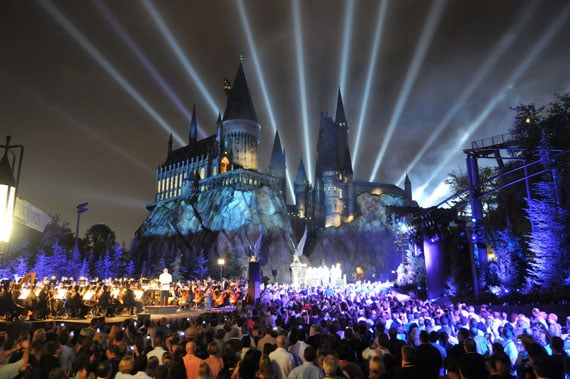 Parque Mundo Harry Potter Orlando