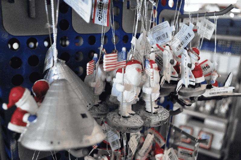 Space Shop da NASA Orlando