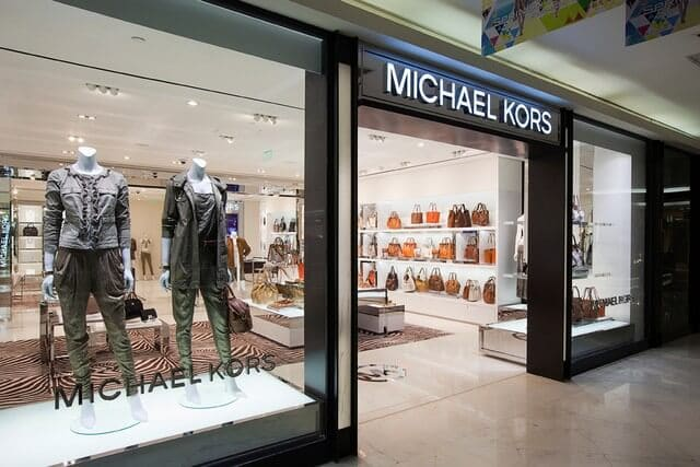Loja Michael Kors em Miami