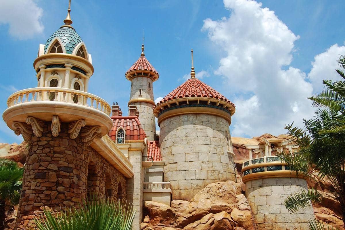 New Fantasyland: área no parque Magic Kingdom da Disney em Orlando