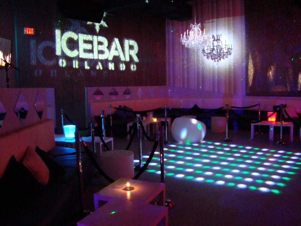IceBar Orlando: O maior bar de gelo do mundo