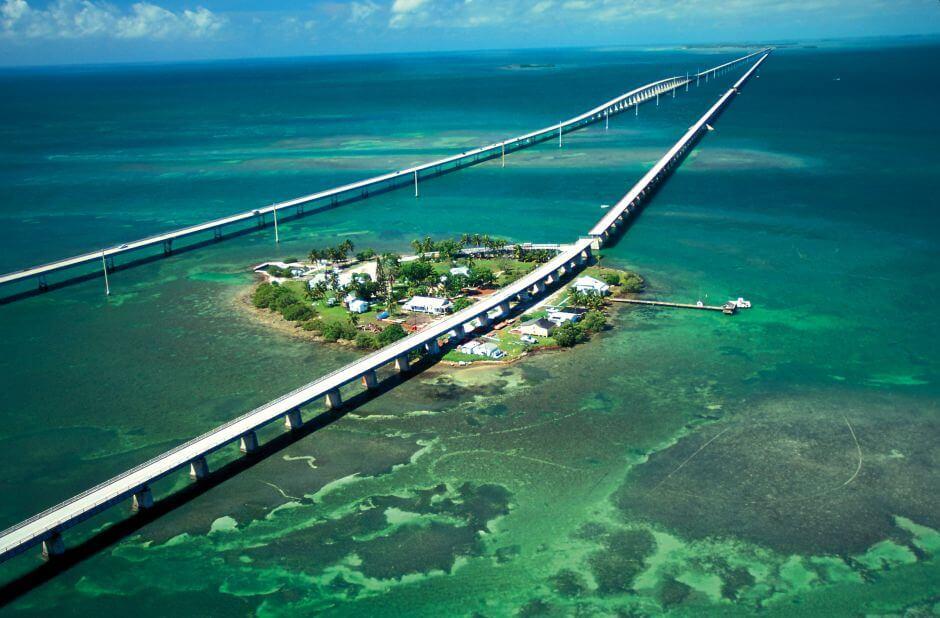 Key West: A incrível ilha da Flórida e de Miami
