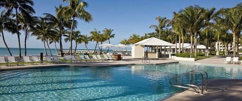 Onde se hospedar em Key West