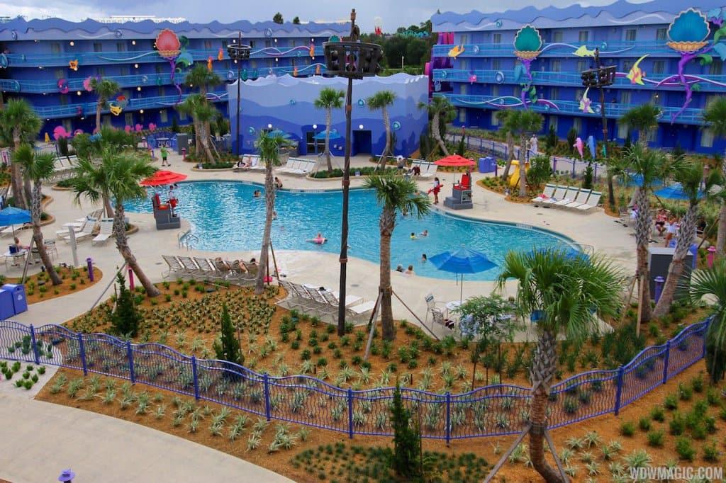 Hotéis econômicos da Disney em Orlando