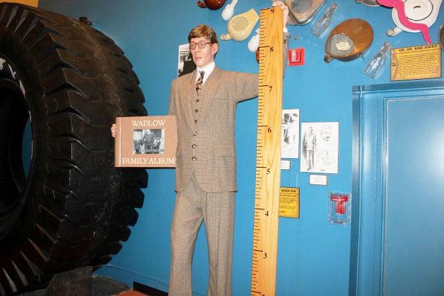 Como é o Museu Ripley's Believe it or Not em Orlando