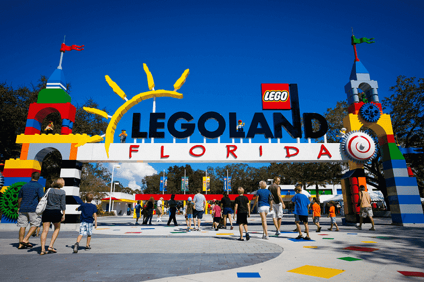 Veja outros lugares que você não pode deixar de conhecer em Orlando