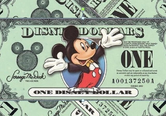 Quanto levar de dinheiro para Orlando