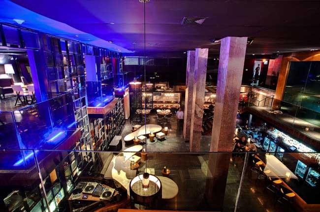 Conheça tudo sobre o restaurante STK em Miami
