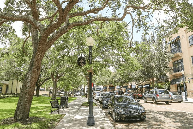 O que fazer em Winter Park na Flórida: Museus, parques e mansões