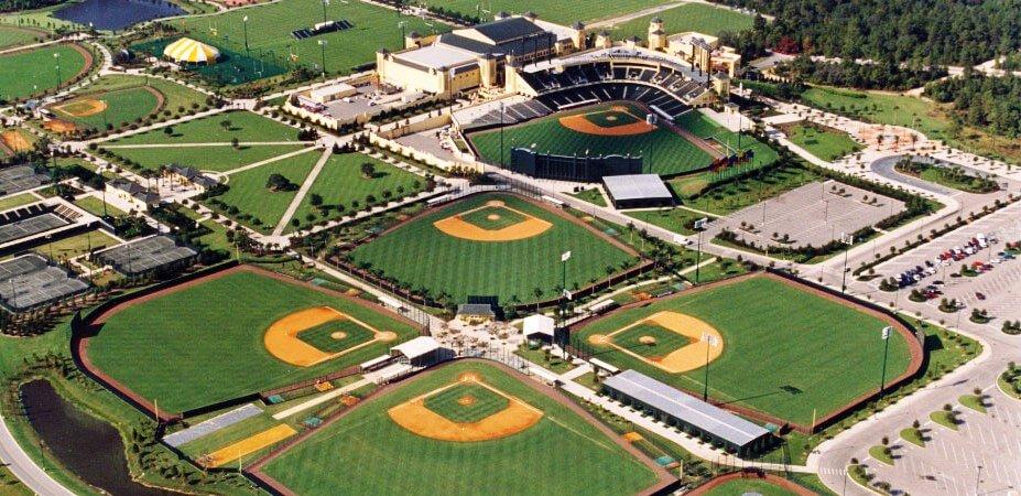 Informações do Parque ESPN Wide World of Sports em Orlando