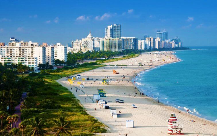 Como achar ótimos hotéis, nas melhores regiões e por preços incríveis em Miami