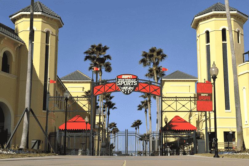Conheça o parque de esportes da ESPN na Disney