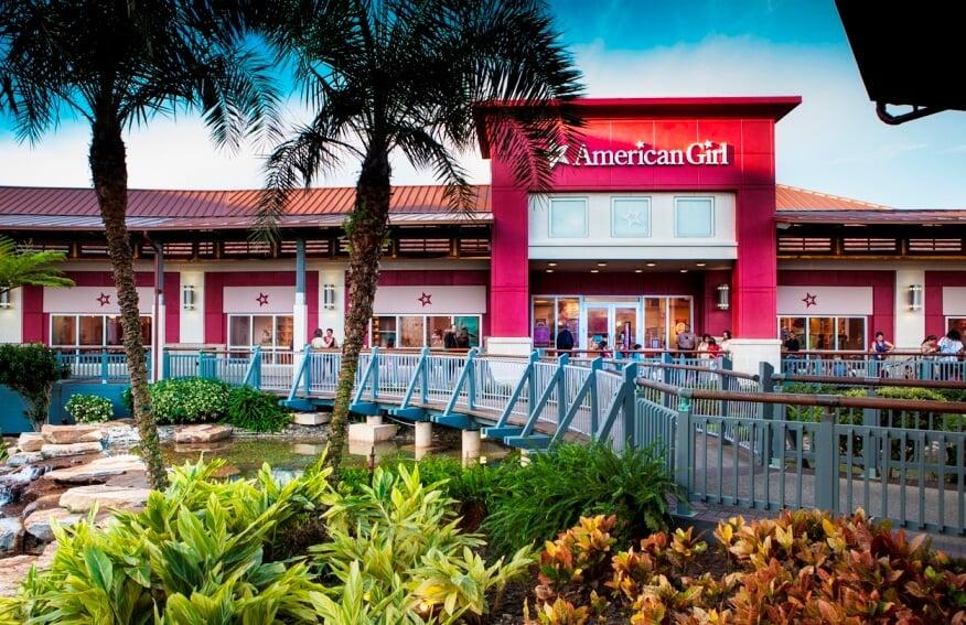 Conheça o incrível shopping The Falls em Miami
