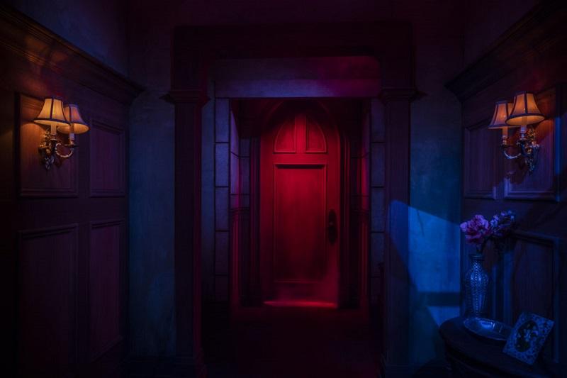 Halloween no Universal Studios em 2021