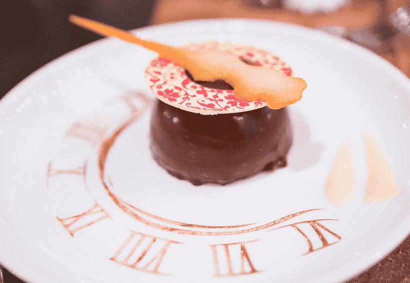 Restaurante Cinderella's Royal Table da Disney