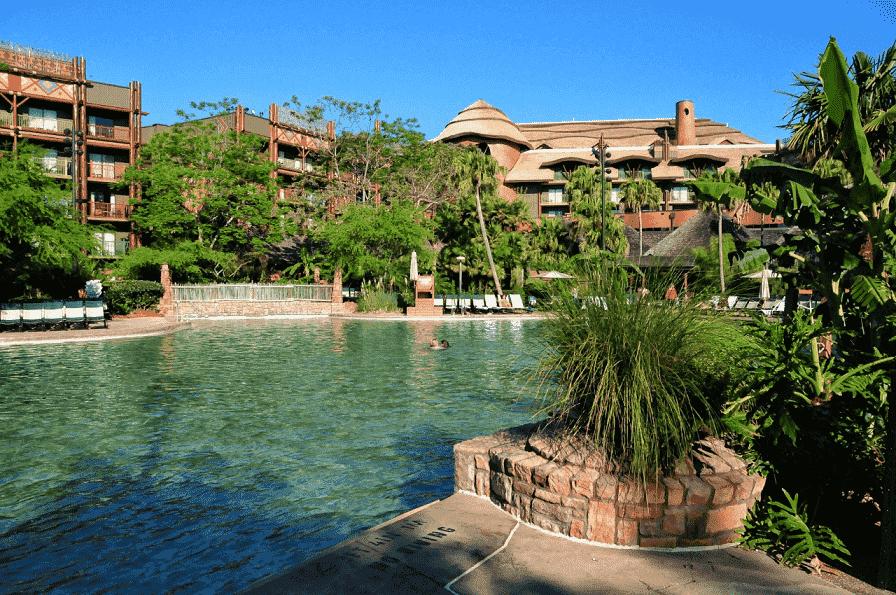 Como achar hotéis baratos em Orlando