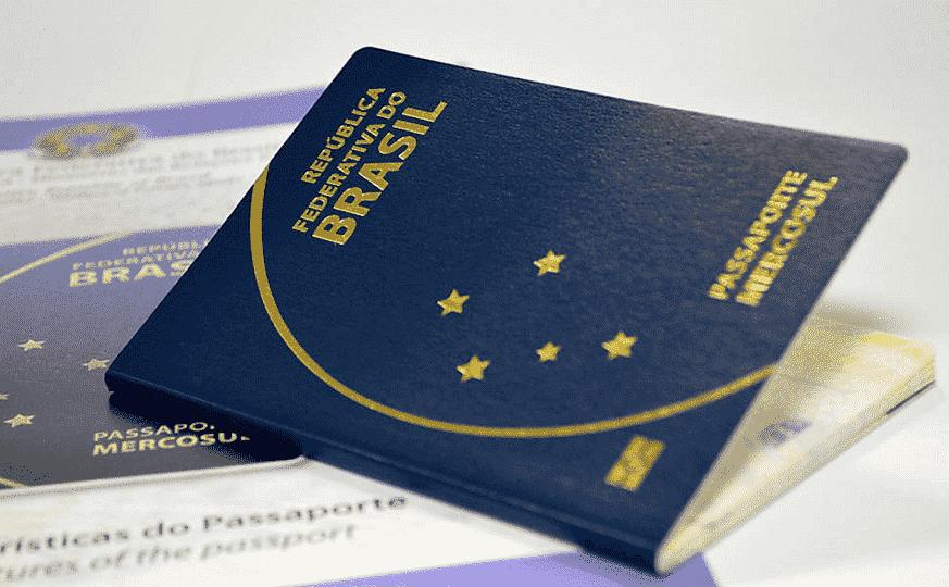 Documentos necessários para tirar o passaporte brasileiro