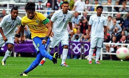 Jogo Brasil x Honduras em Miami – 16/11/2013