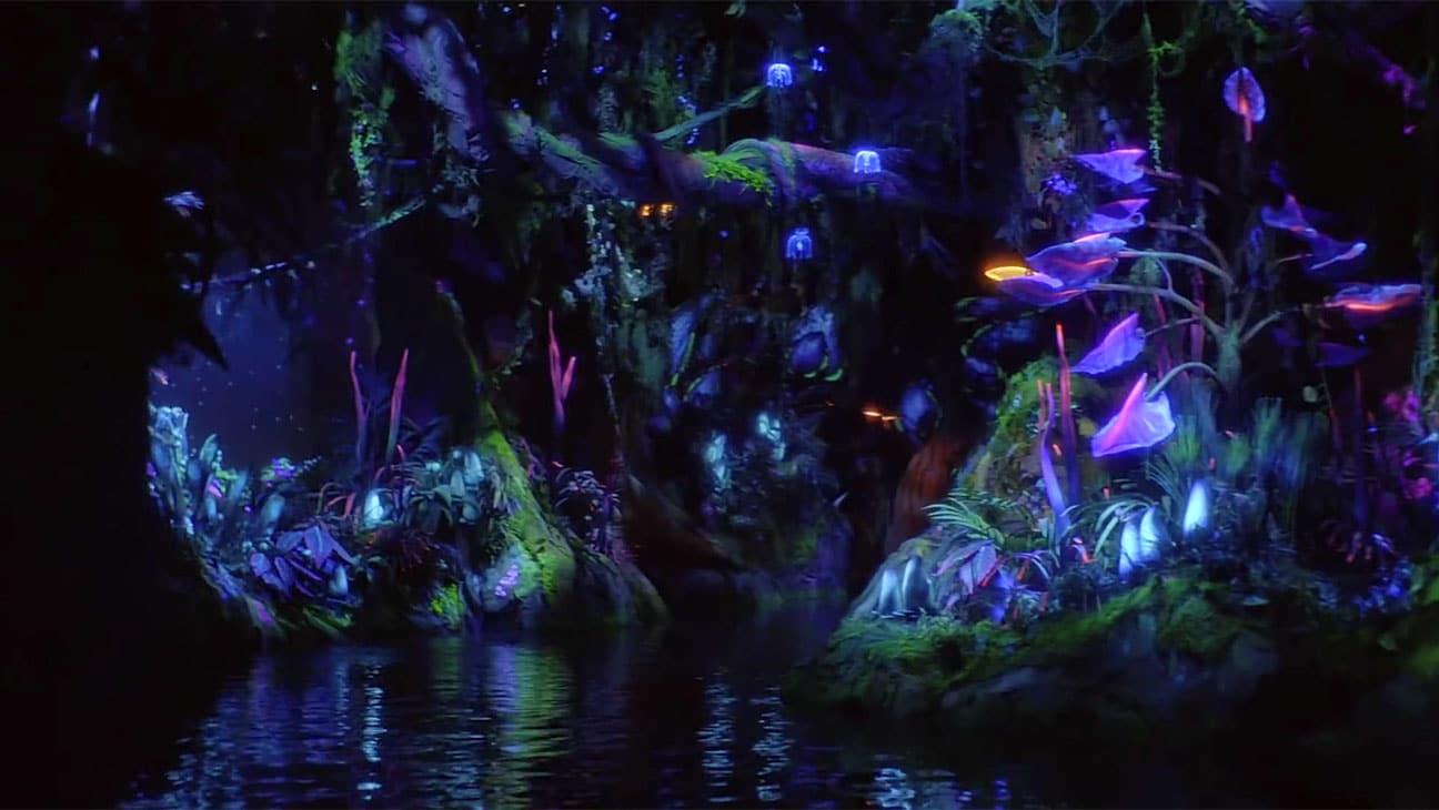 Mundo de Pandora - Avatar