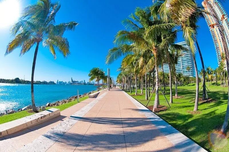 Roteiro de quatro dias em Miami
