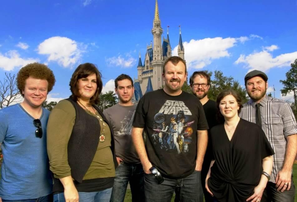Disney's Night of Joy de 2014 em Orlando