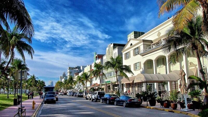 Cidade de Miami, Flórida