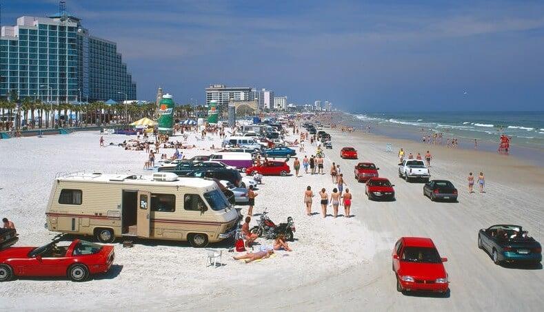 Aluguel de carro na Florida