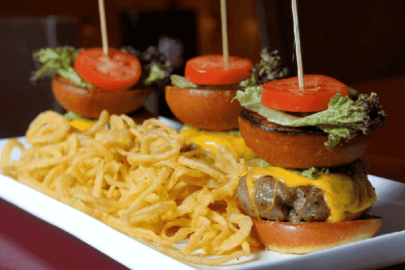 Como economizar na alimentação em Orlando