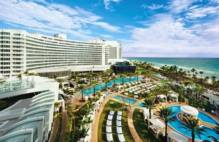Como economizar em Miami no Hotel
