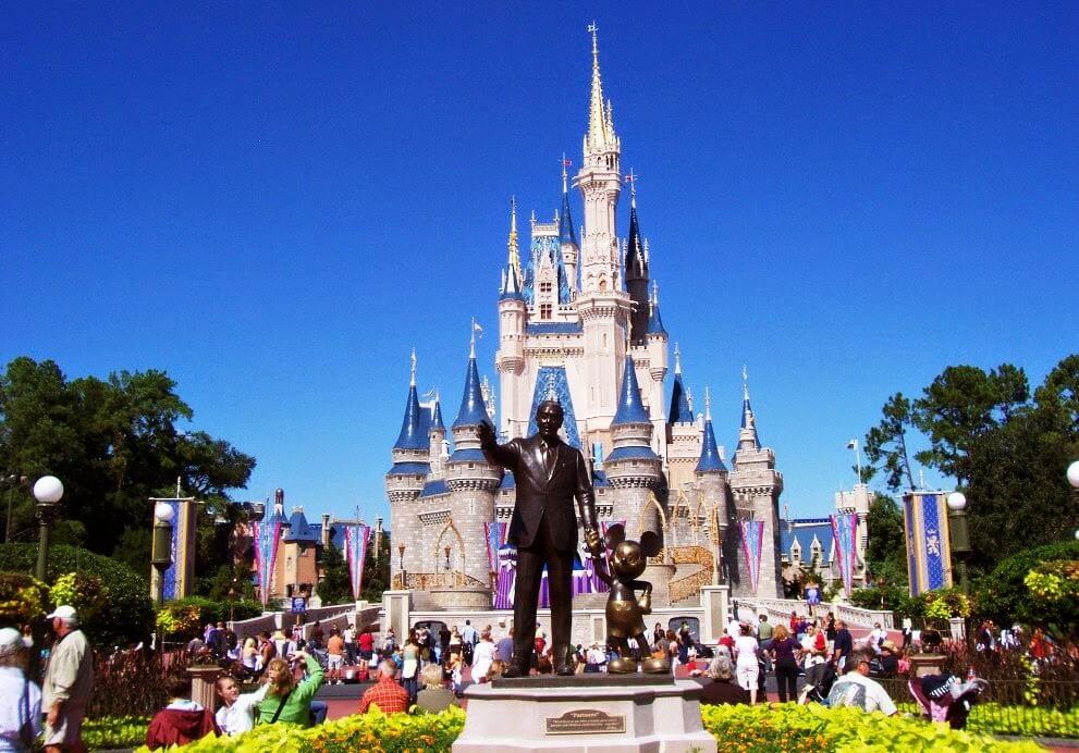 Dicas de Orlando   Magic Kingdom