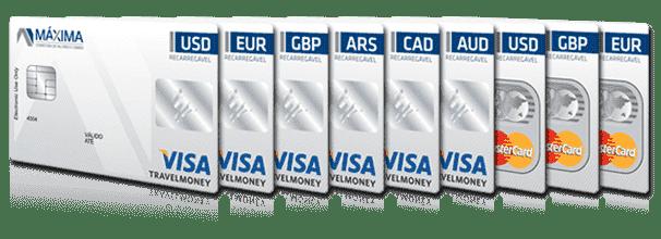 Vantagens do Cartão Pré Pago Internacional   Compras e câmbio no exterior