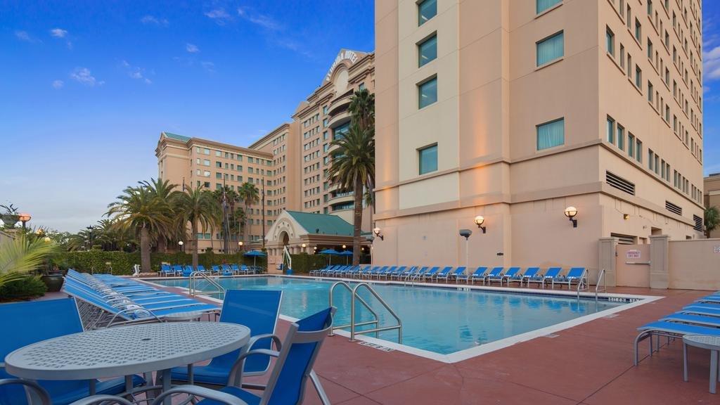 The Florida Hotel em Orlando   Hotel para fazer compras