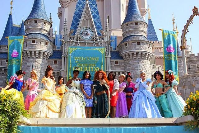 Trabalhar na Disney em Orlando