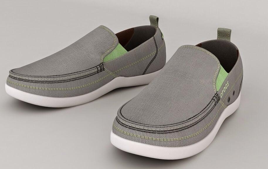 Crocs Sapato Orlando Miami