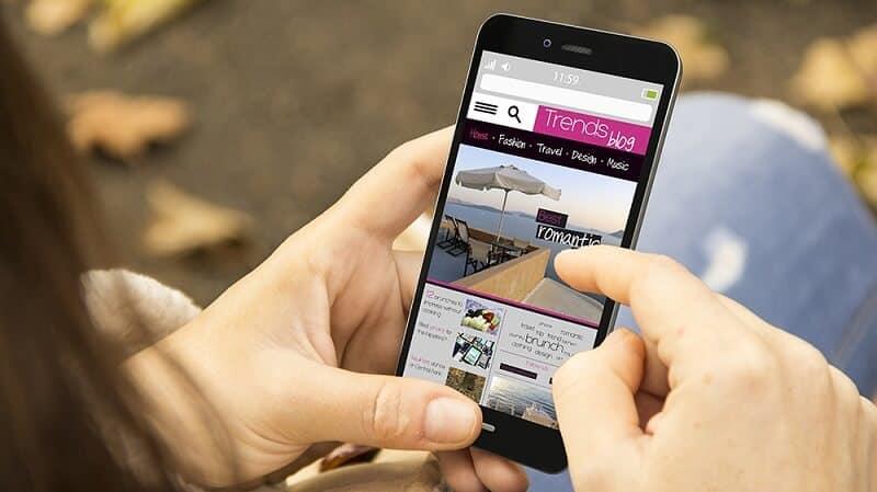 Usando o celular nos EUA