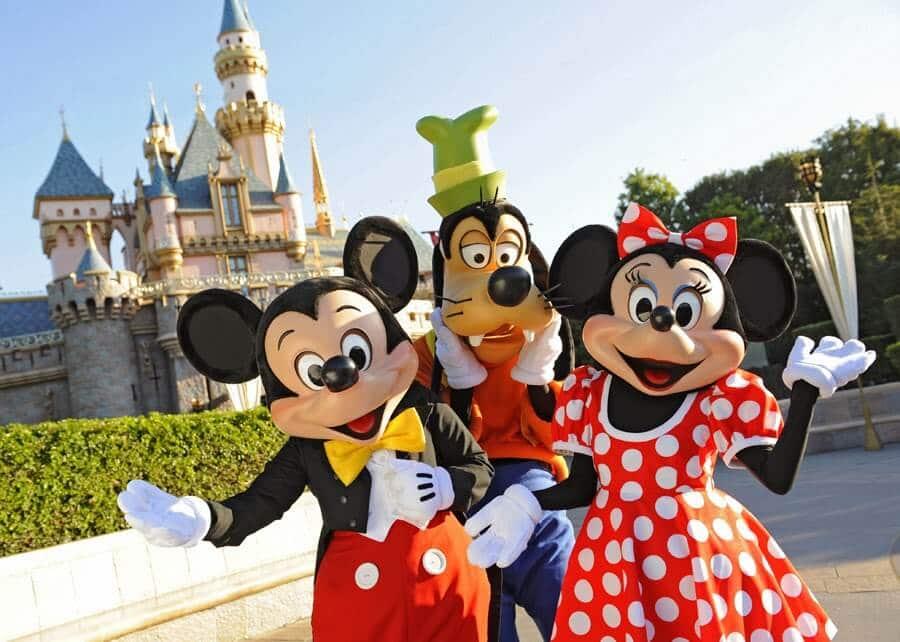 Onde comprar ingressos da Disney Orlando