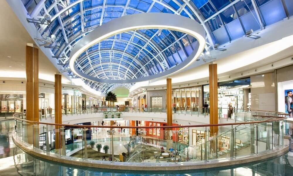 Shopping para compras em Orlando