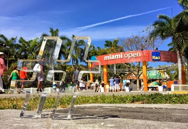 Itaú em Miami