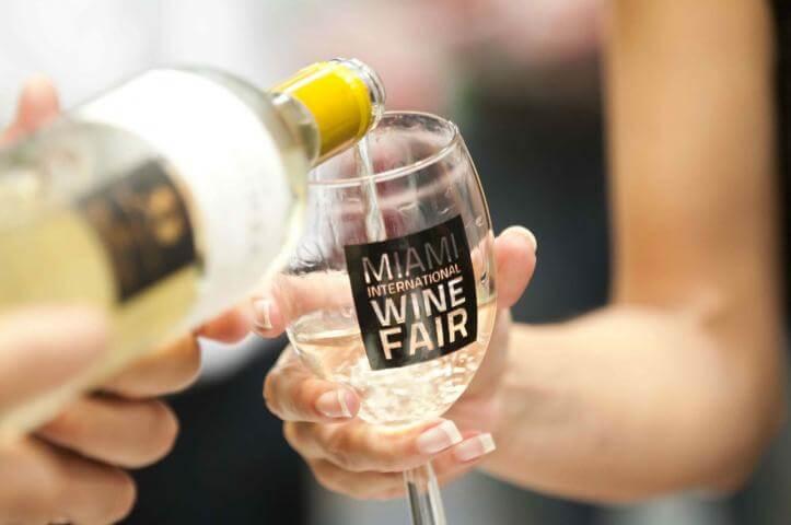 Miami Wine Fair em Setembro
