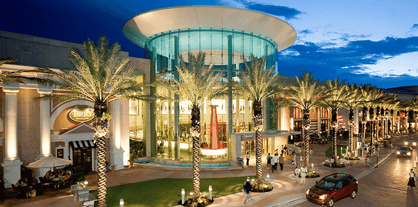 Onde comprar relógios em Orlando