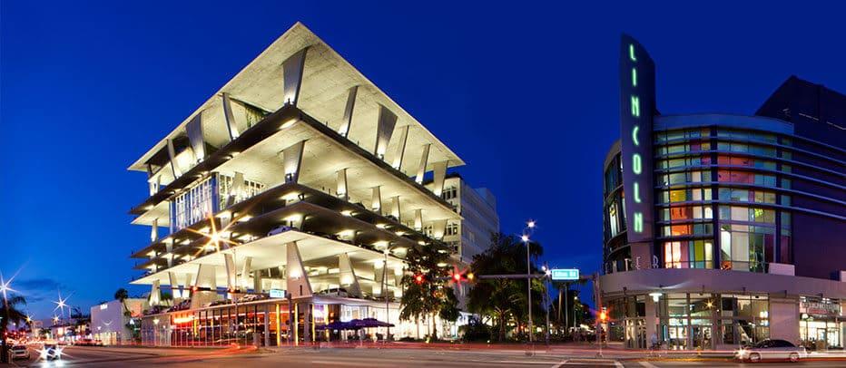 Arena de Miami