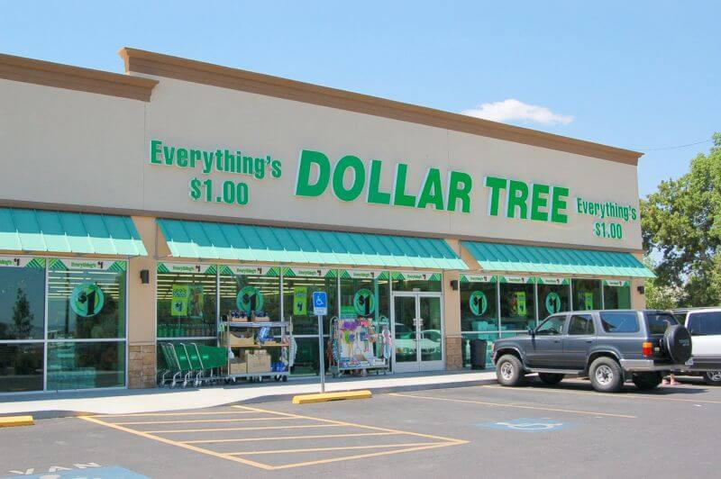 Dolar Tree em Miami