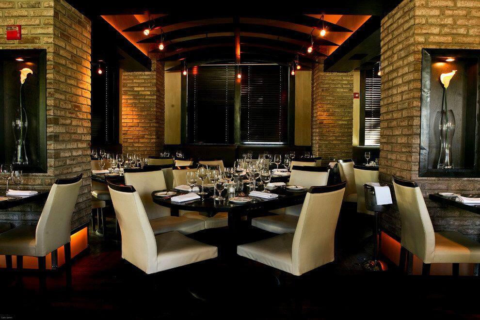 Restaurante em Miami